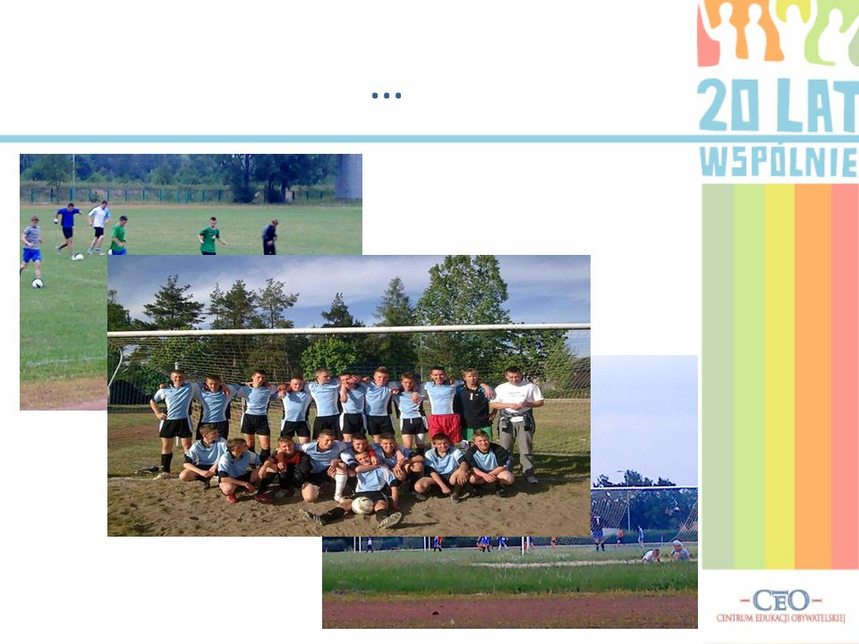 GMINNY KLUB SPORTOWY W naszej gminie działa drużyna piłkarska – GKS Burzenin. Jej prezesem jest Jakub Nawrocki. Nasza drużyna współpracuje z gminą w s