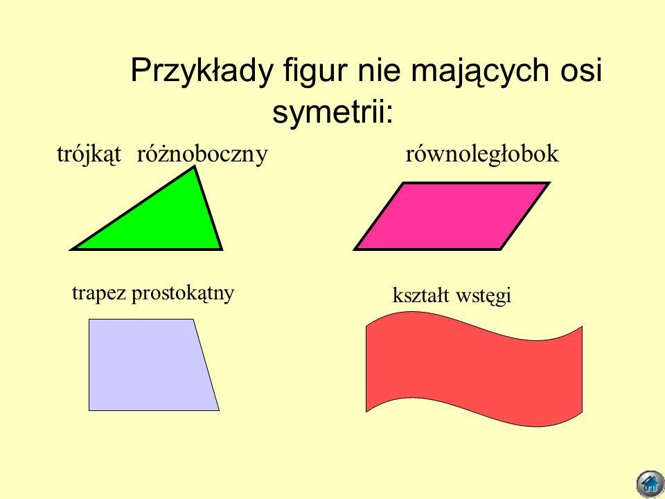 Osiowosymetryczne wyrazy: OKO OTO OWOOWO KOC BOK ECHO MAM OCH TO W OT CICHO