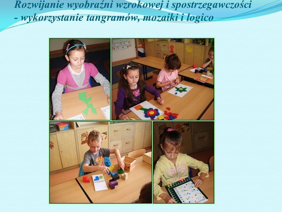 Prowadząca: mgr Krystyna Mazur