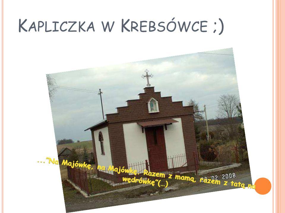 H UBERTUSÓWKA – DOM LEŚNICZYCH (^_^)