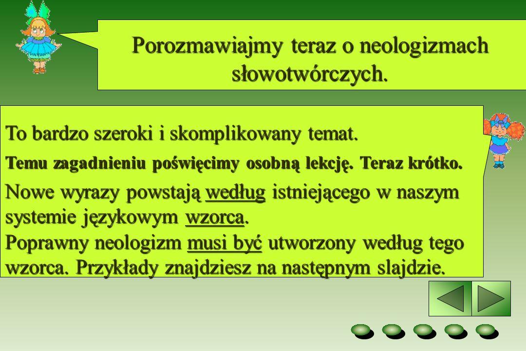 Ćwiczenie Rzeczowniki abstrakcyjne powstają w języku polskim przez dodanie do tematu wyrazu podstawowego określonych formantów formanty: -anie, -enie, -cie, -ość przewidywalny – przewidywaln ość A.A.A.A.