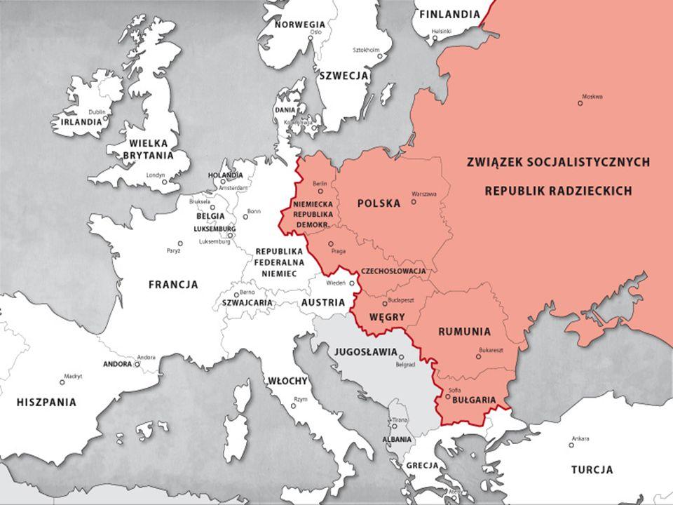 Wydarzenia ostatnich miesięcy 1989 roku w Europie Środkowo-Wschodniej, które doprowadziły do załamania się systemu socjalistycznego i rozpadu bloku komunistycznego oraz uzyskanie przez należące do niego kraje niepodległości, nazwano Jesienią Ludów.