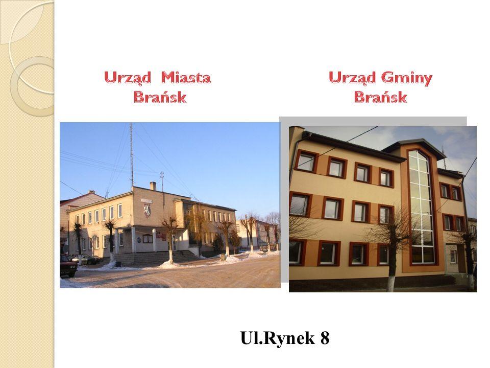 Ul.Rynek 8