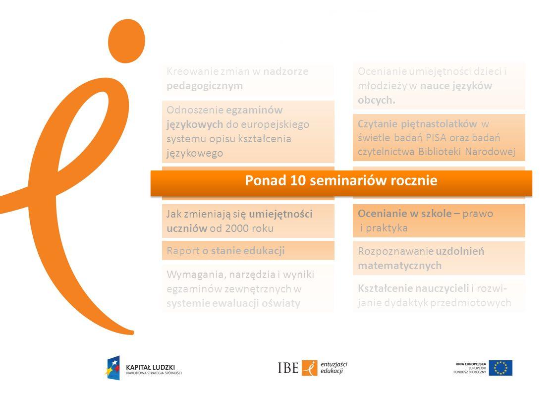Ocenianie umiejętności dzieci i młodzieży w nauce języków obcych. Odnoszenie egzaminów językowych do europejskiego systemu opisu kształcenia językoweg