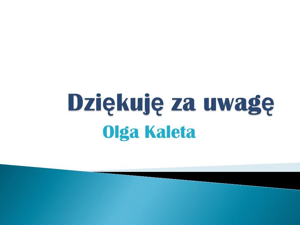 Olga Kaleta