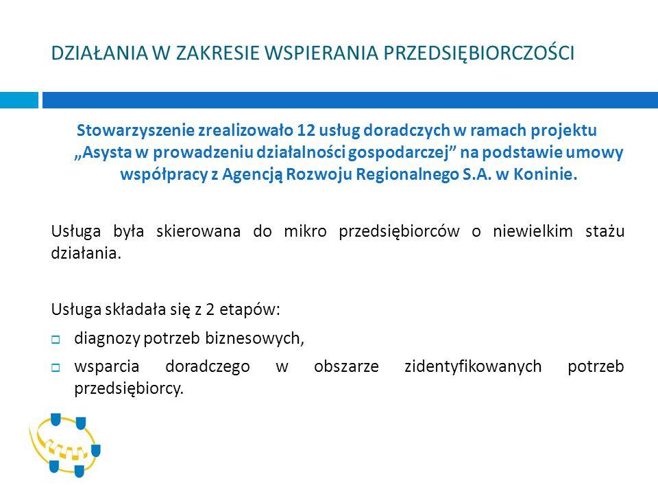 Dziękuję za uwagę Monika Bulińska Dyrektor Biura Stowarzyszenia Unia Gospodarcza Regionu Śremskiego – Śremski Ośrodek Wspierania Małej Przedsiębiorczości