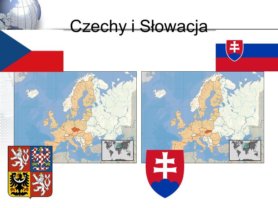 Czechy i Słowacja