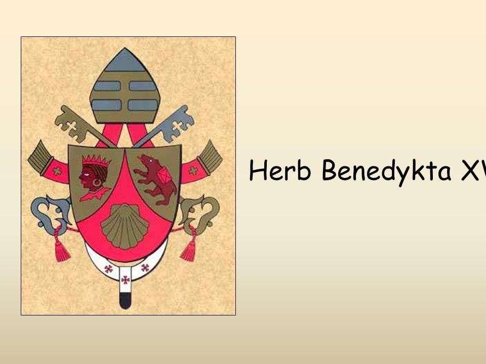Herb Benedykta XVI