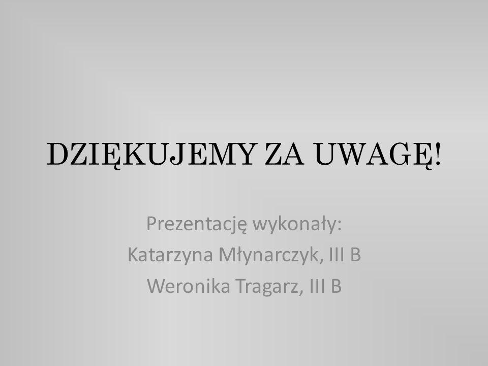 Bibliografia http://www.anoreksja-i-bulimia.e- zdrowie.info/przyczyny-anoreksji- 88.html?sid=cdf533491b71d87e5682ccadcd8 829a4 http://www.anoreksja.or