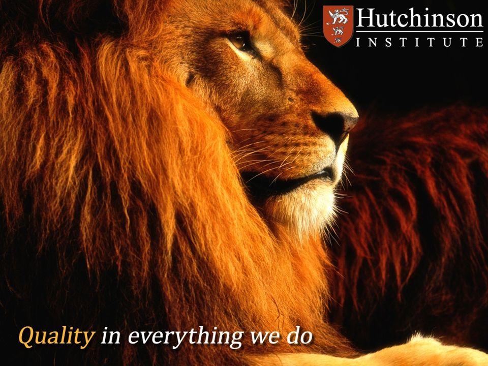 Kim jesteśmy Firma Hutchinson Institute to organizacja skupiająca od 2004 r.
