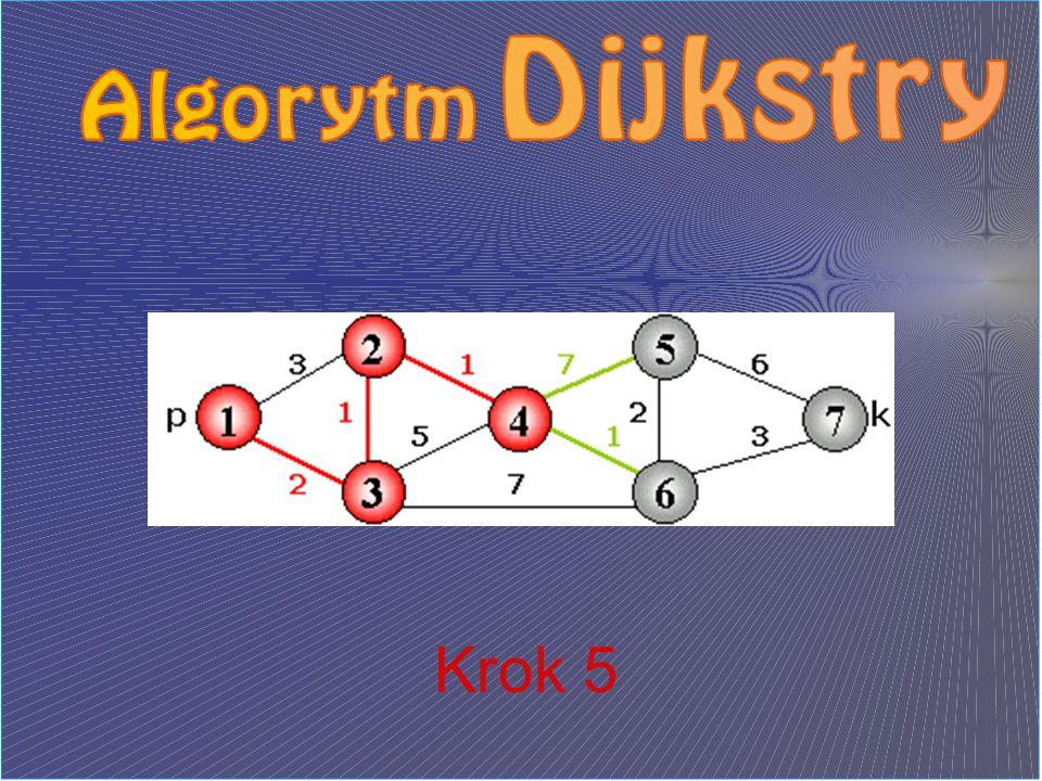 Krok 6