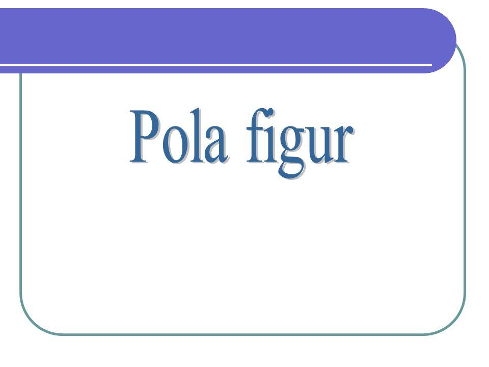 a h Pole równoległoboku P = a · b P = a · a lub a 2 P = a · h P = e · f 2 P = a ·h 2 P = (a + b) · h 2