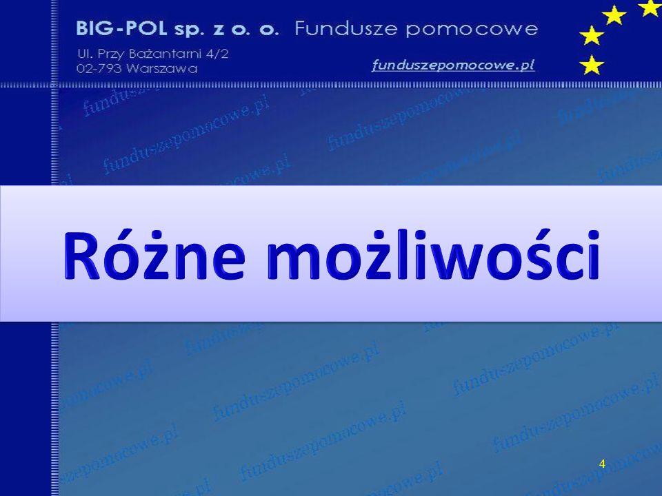 311 Różnicowanie w kierunku działalności nierolniczej 15 17 października - 4 listopada 2011 r.