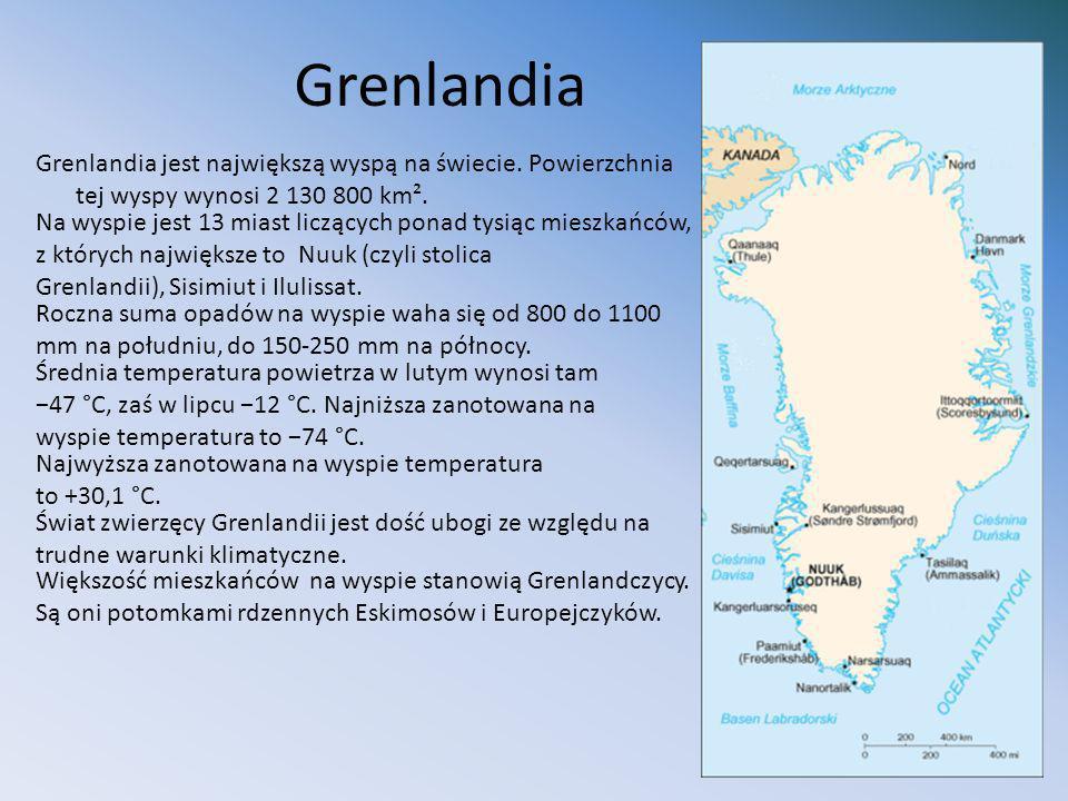 Zwierzęta Arktyki -Niedźwiedź polarny -Lis polarny (piesiec) -Zając bielak -Foka -Rybitwa popielata -Nurzyk -Wół piżmowy -Mors