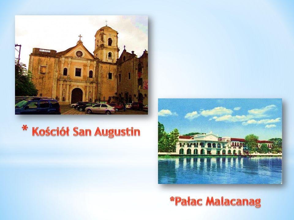 …trzciny cukrowej (głównie na wyspie Negros), tytoniu (północny Luzon), kauczukowca (wyspa Basilan) oraz kawy, kakao; maleje znaczenie uprawy banana manilskiego (abaki).