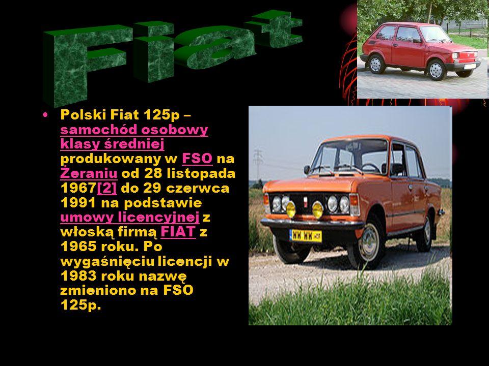 Fiat Punto – model samochodu osobowego klasy niższej-średniej marki Fiat, produkowany od 1993 roku. Dotychczas wyprodukowano trzy generacje tego model