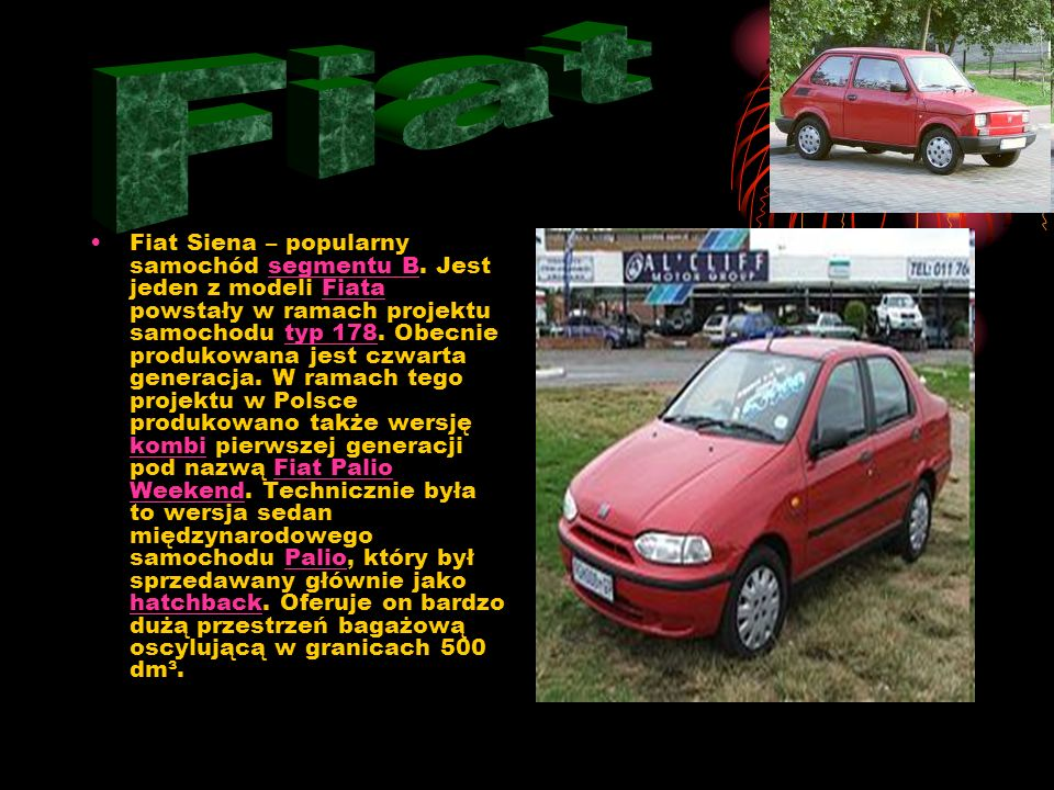 Fiat Doblò – samochód osobowy i dostawczy typu kombivan produkowany w Turcji od 2000 roku przez firmę Tofas dla Fiata. Od 2001 roku jest produkowany w