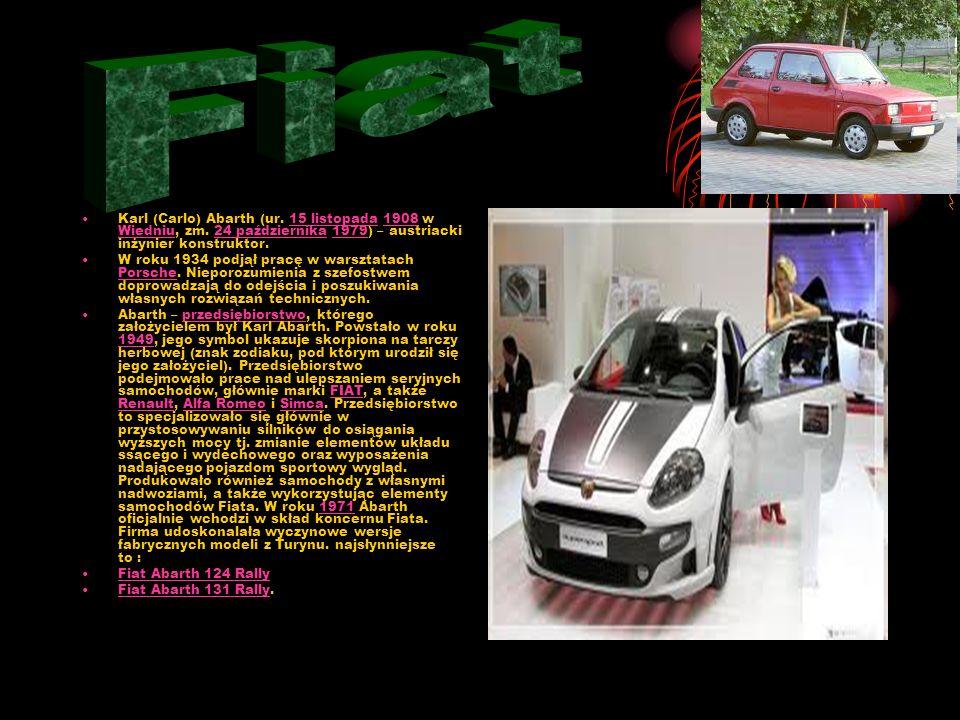 Fiat Albea jest jednym z samochodów powstałych w ramach projektu samochodu typ 178 i w związku z tym wiele jego podzespołów jest analogiczna jak w inn