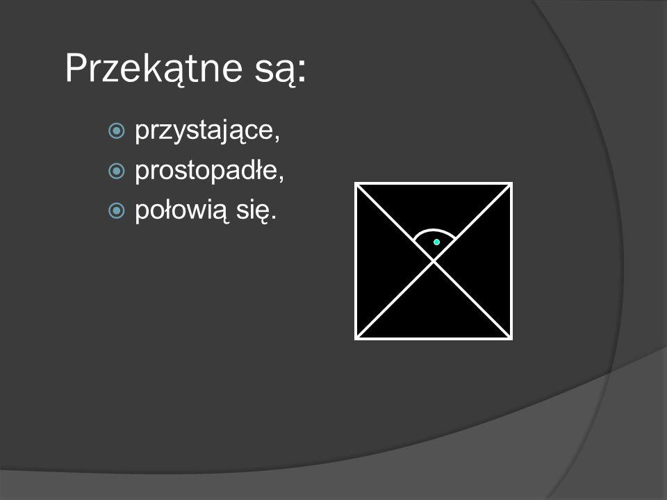 Trapez prostokątny posiada dwa kąty proste Trapez prostokątny A B CD