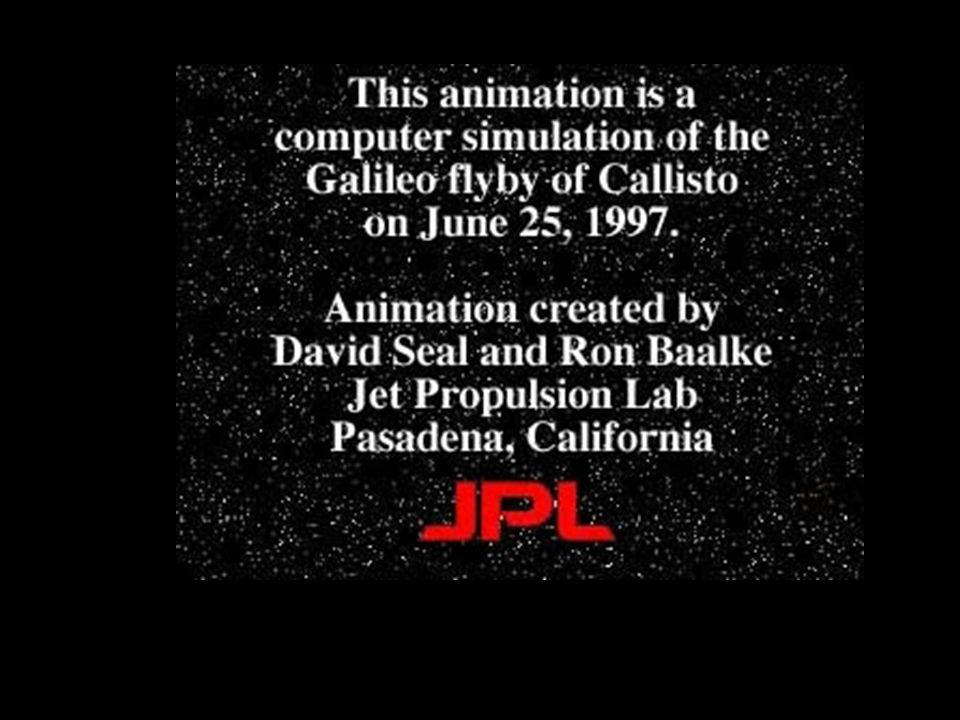 SONDA GALILEO Dane podstawowe: Cel: Orbita Jowisza. Właściciel sondy: NASA. Start: 18 październik 1989 roku o 16:53:40 UTC. Rakieta nośna: Prom kosmic