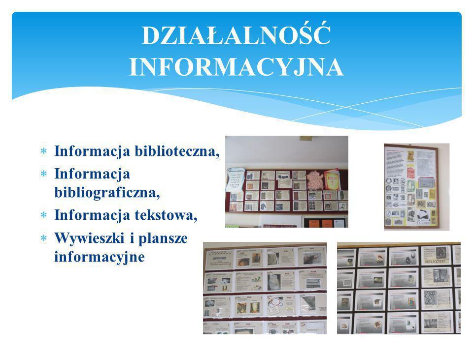 KATALOGI Katalog alfabetyczny, Systematyczny wg UKD, Działowy dla literatury pięknej, Katalog materiałów audiowizualnych, Katalog księgozbioru podręcz