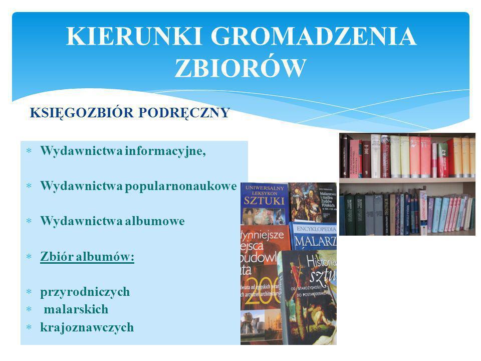 BIBLIOTEKA GIMNAZJUM NR 1 W KOŃSKICH CZYNNA PONIEDZIAŁEK- PIĄTEK 8.00- 14.40