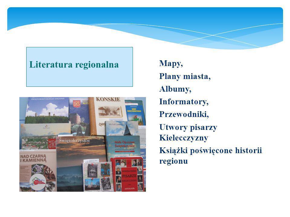 Gromadzenie Lektury szkolne Literatura pedagogiczna Literatura piękna