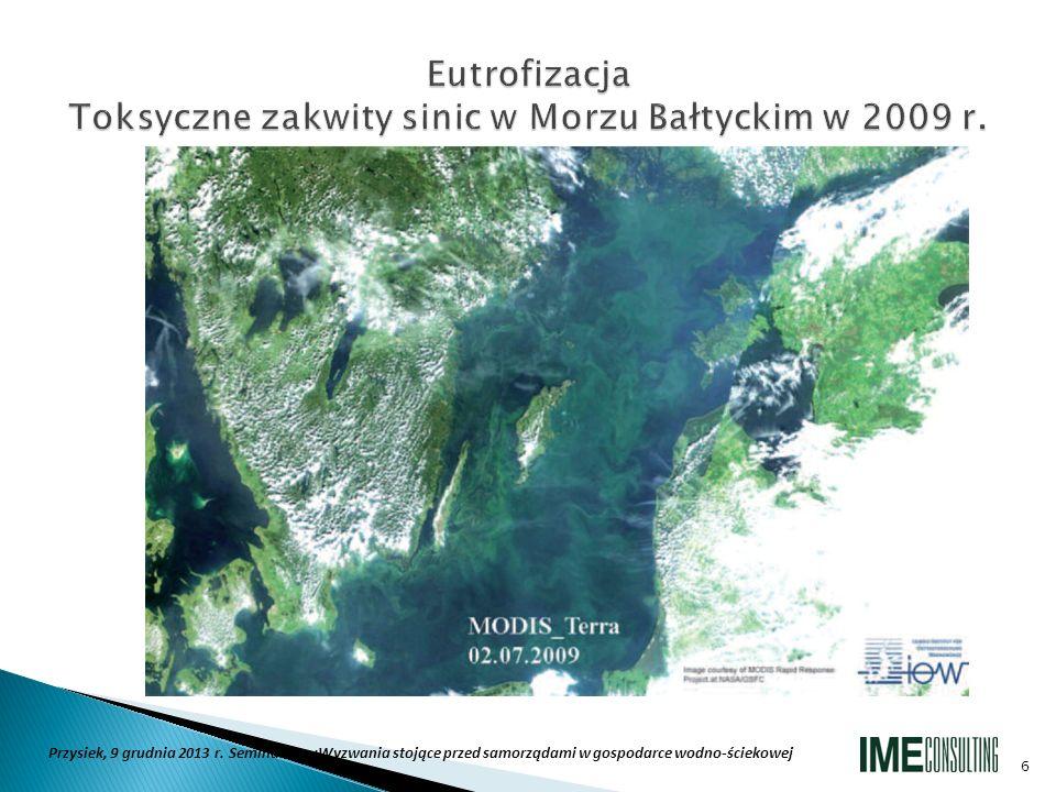DYREKTYWA 91/271/EWG Rozporządzenie MŚ Dz.U z 2006r.