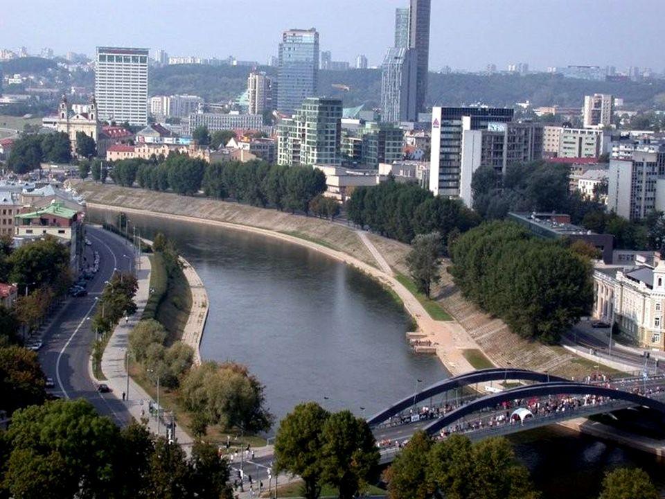Panorama nowej dzielnicy na Śnipiszkach