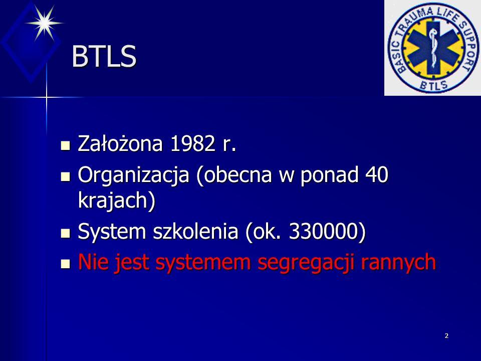 3 ITLS