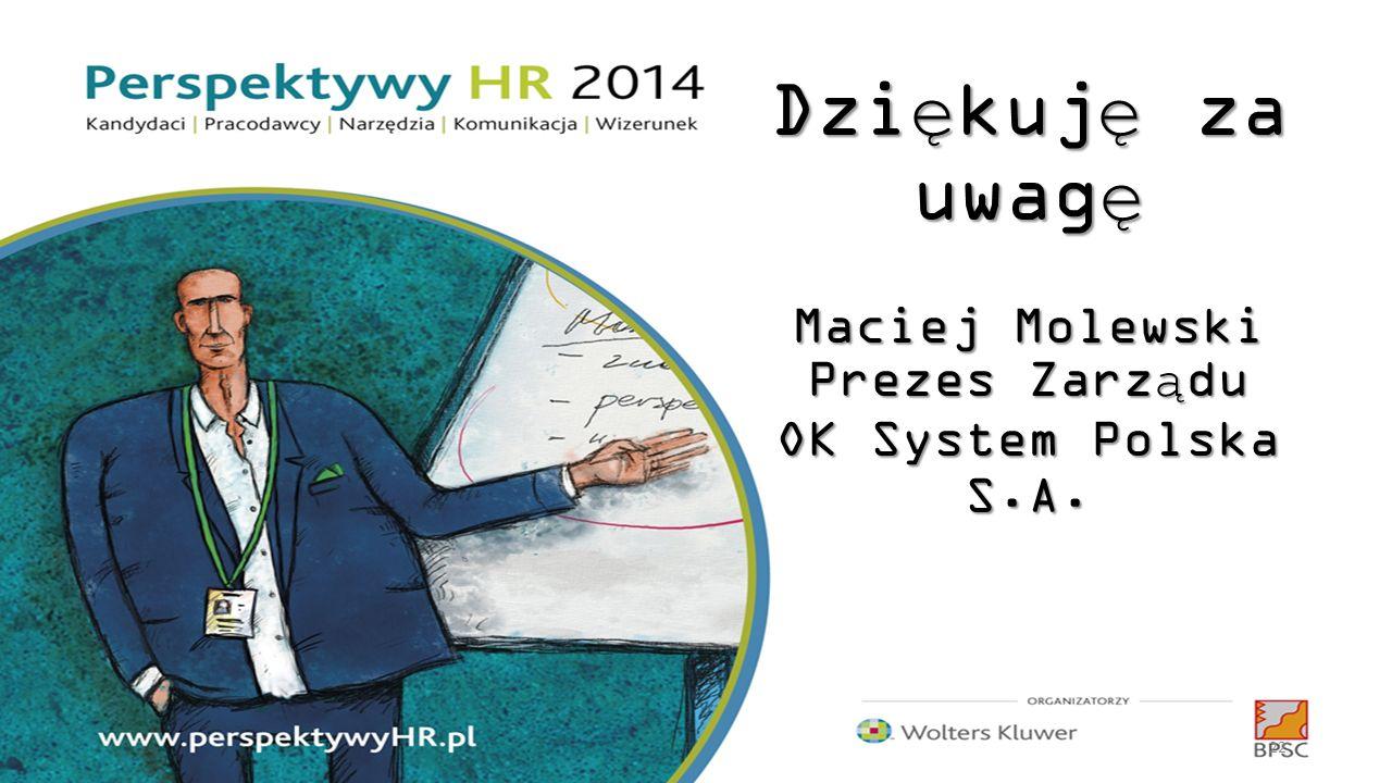 OK System Polska S.A. ul. Tamka 38 00-355 Warszawa Infolinia: 22 290 80 70 E-mail: oksystem@oksystem.pl www: www.oksystem.pl NIP: 525-23-54-272 KRS: 0
