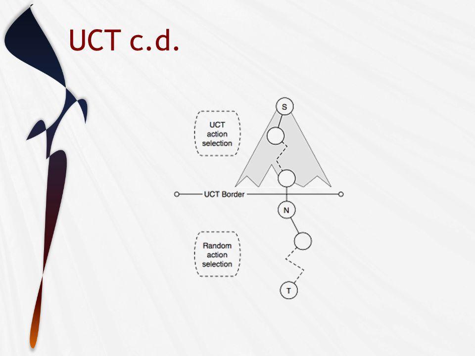 UCT c.d.