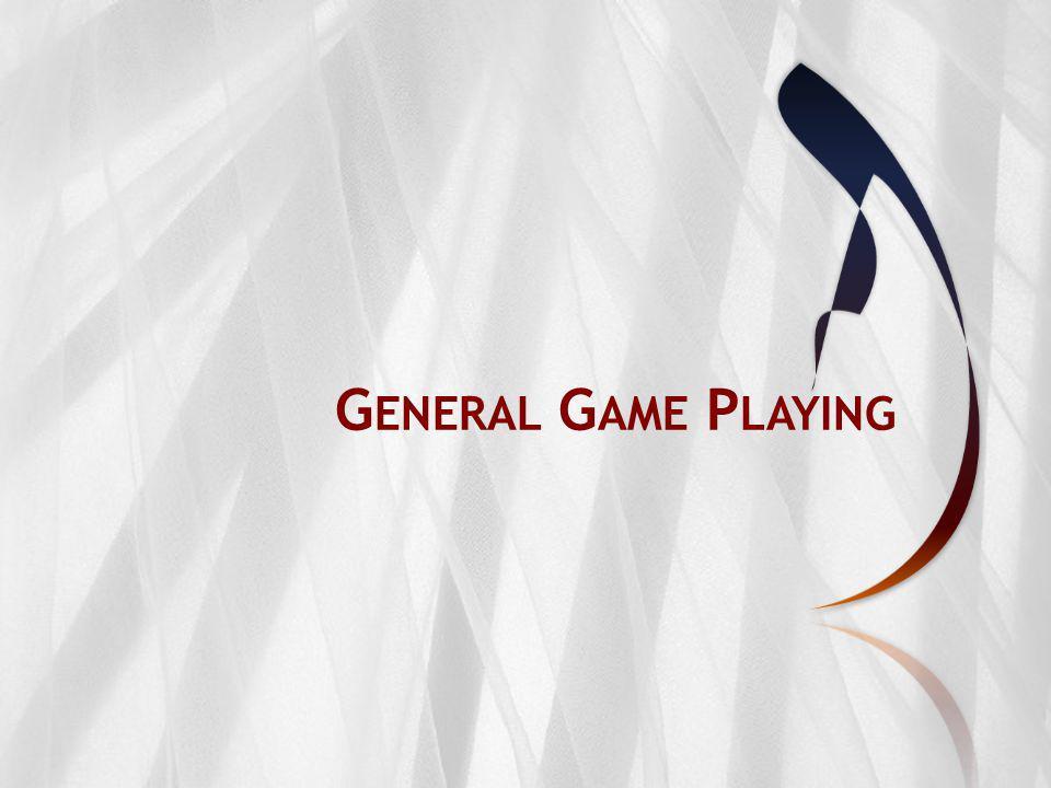 General Game Playing.