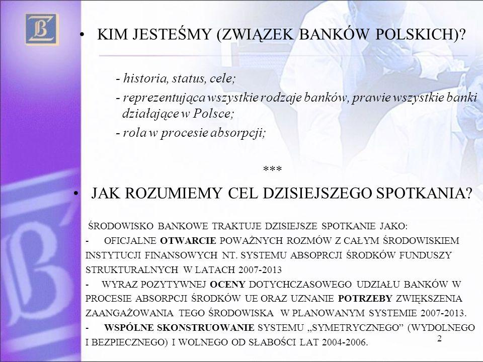 2 KIM JESTEŚMY (ZWIĄZEK BANKÓW POLSKICH).