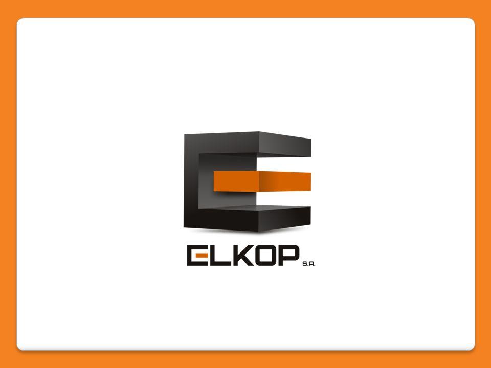 Krótki rys historyczny ELKOP S.A.to Spółka, która działa na rynku od prawie 50-ciu lat.