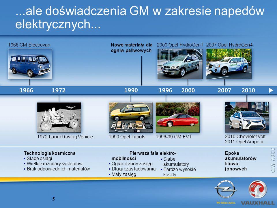 16 Opel Ampera – nowoczesne wnętrze 16