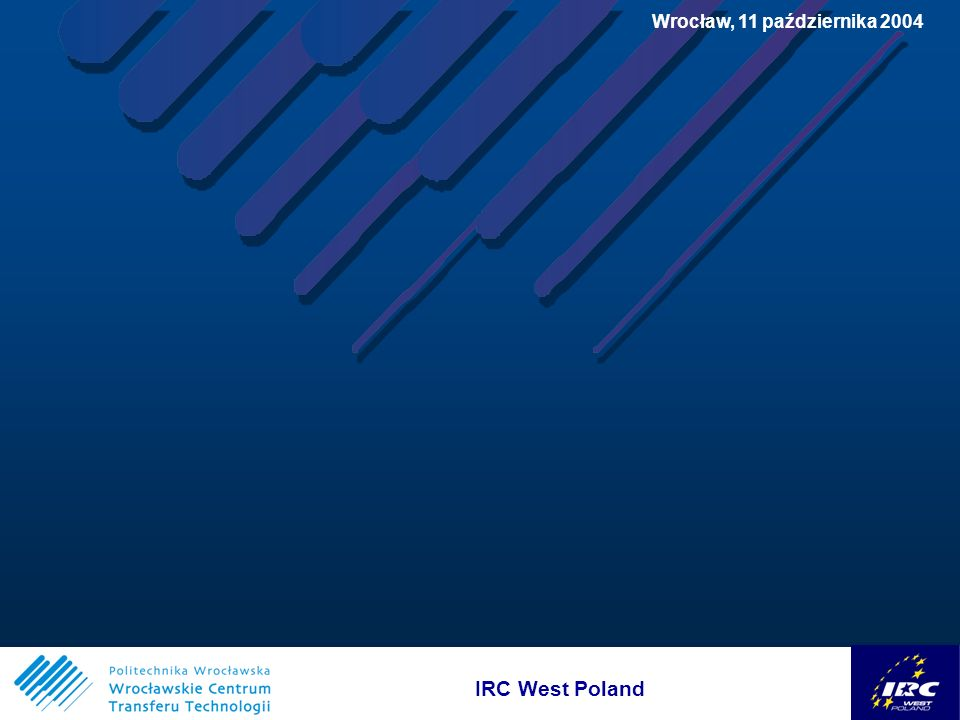 IRC West Poland Wrocław, 11 października 2004