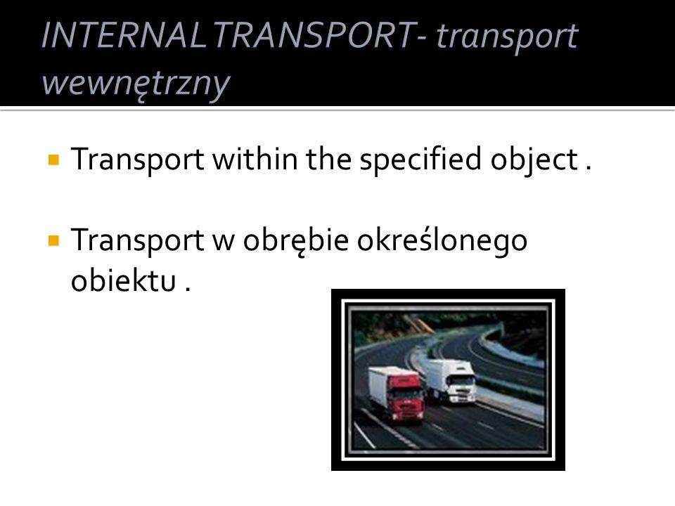Samolot transportowy przeznaczony tylko do przewozu ładunków.