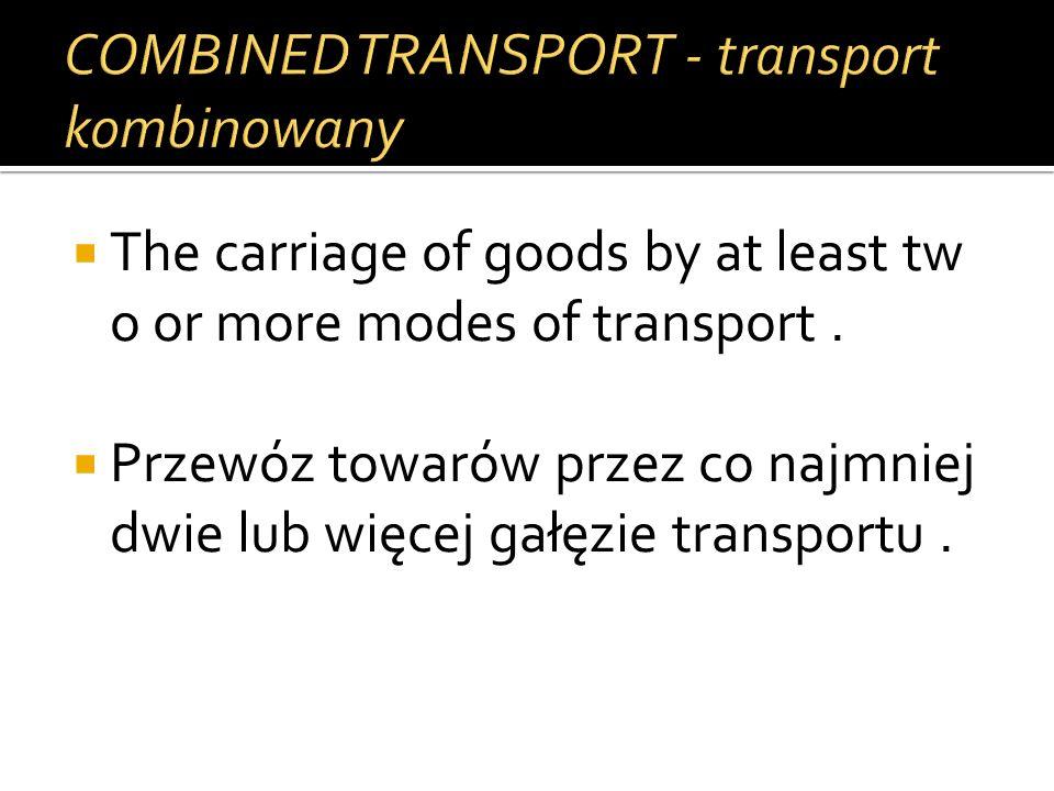 Transport wewnętrzny w obrębie magazynu związany z przyjęciem składowaniem i wysyłką zapasów magazynowych.