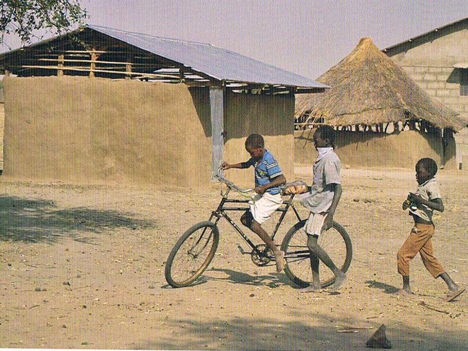 Sudan Południowy.