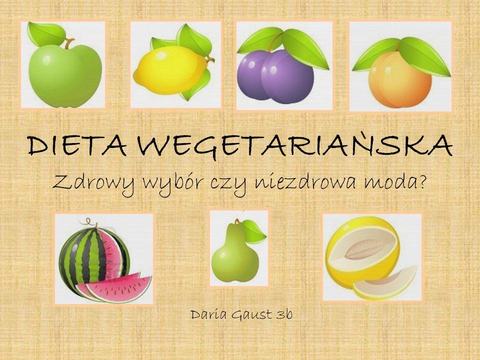 Jedni wegetarianie spożywają jajka i produkty mleczne, inni jedynie produkty mleczne.