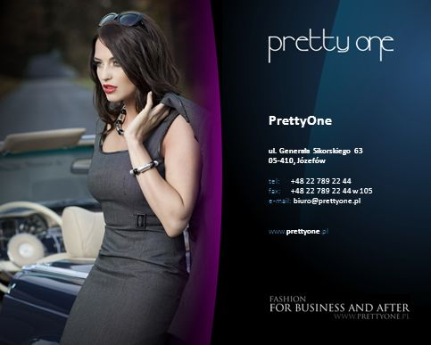 PrettyOne ul.