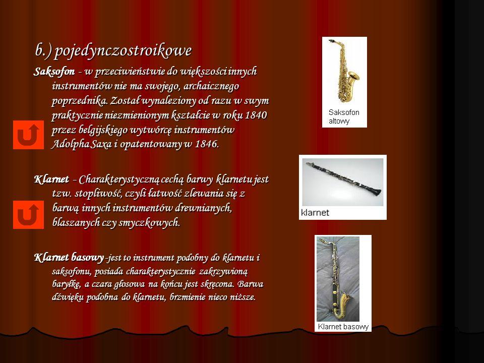 Dęte drewniane : a.) wargowe : Flet – Flet – Flet piccolo - pikolo, pikulina – instrument dęty drewniany z grupy aerofonów wargowych. Mała odmiana fle
