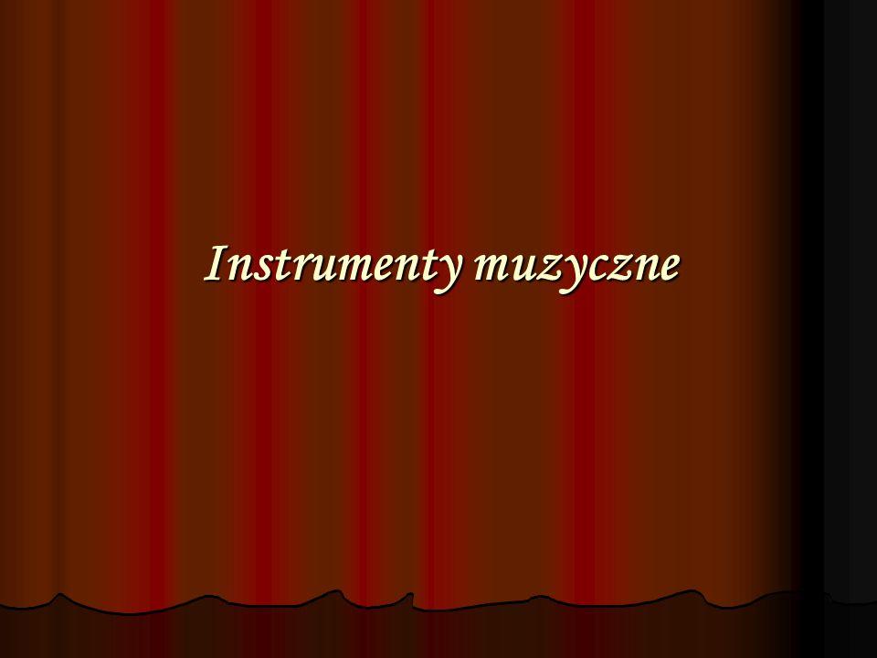 Dęte z mechanizmem klawiszowym : Organy - to klawiszowy, aerofoniczny oraz idiofoniczny instrument muzyczny; budowany najczęściej w kościołach, filharmoniach, salach koncertowych, aulach.