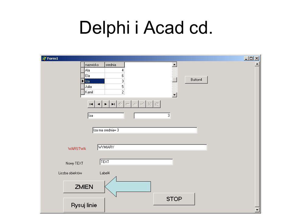Niestety nie chodzi taka składnia: SELECT u.nuc AS nazwisko,avg(s.oce) AS ocena FROM ((przedmioty p JOIN stopnie s ON (p.spr = s.spr)) JOIN uczniowie u ON u.id_uc = s.iuc) GROUP BY u.id_uc; Acad 2k6 i SQL