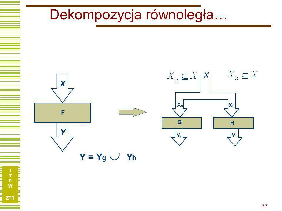 I T P W ZPT 32 Zadanie... x 1, x 2, x 3, x 7, x 9 x 1, x 3, x 6, x 7, x 9 x 1, x 3, x 6, x 7, x 8 x 1, x 3, x 4, x 5, x 7, x 9 x 1, x 3, x 4, x 7, x 8