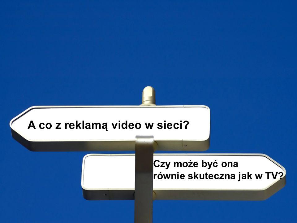 34 Internet to głównie konsumpcja treści video Źródło:wired.com