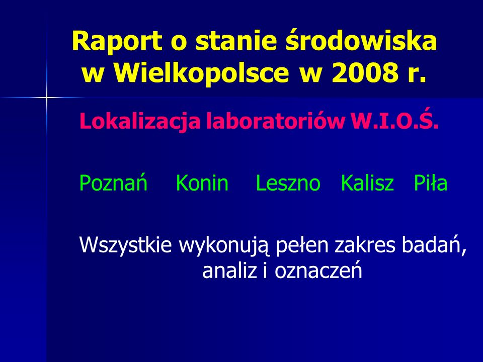 Dziękuję za uwagę kontakt: Urząd Gminy w Kaźmierzu ul.