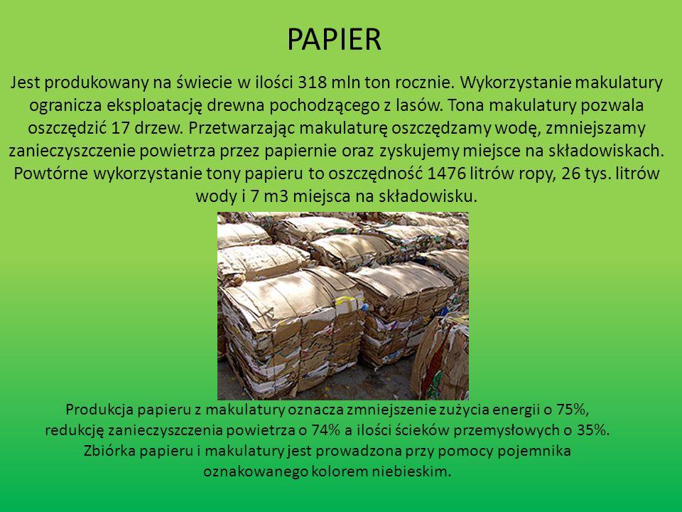Ze względu na rodzaj stosowanych technologii wyodrębnia się recykling: chemiczny energetyczny surowcowy materiałowy organiczny