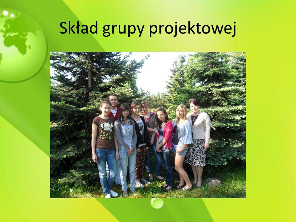 CELE PROJEKTU Poszerzenie wiedzy uczniów naszego gimnazjum dotyczącej ekologii; Uświadamianie społeczności szkolnej o skutkach złych nawyków ekologicznych; Zachęcenie do czynnej działalności ekologicznej; Propagowanie dobrych nawyków ekologicznych.